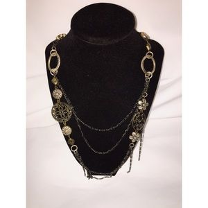 LAYER NECKLACE